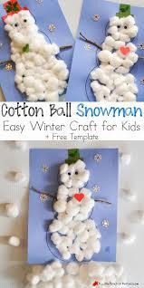 Holiday Crafts On Pinterest - best 25 january crafts ideas on pinterest winter preschool