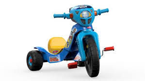fisher price lights and sounds trike fisher price nickelodeon paw patrol lights sounds trike walmart