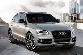Audi Q5 Inside 2017 Audi Q5 Inside 1280 X 720 Auto Kbb
