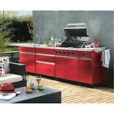 cuisine à la plancha gaz cuisine exterieure pas cher juste plancha gaz encastrable cuisine