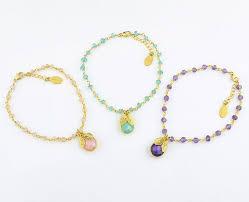 custom birthstone bracelets 134 best personalized jewelry images on birthstone