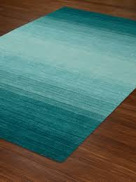 Area Rug Aqua Awesome Aqua Area Rug 8x10 Dalyn Torino Teal Loomed With