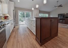 Kitchen Island Storage by 70 Spectacular Custom Kitchen Island Ideas Home Remodeling
