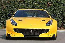 ferrari yellow car yellow ferrari f12tdf 2016 6853 cars performance reviews and