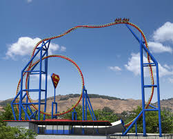6 Flags Over Ga Rides Ace News Now
