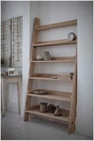 Leaning Ladder Shelf Plans Wooden Ladder Bookcase Plans Garden Rustic Wooden Ladder Wooden