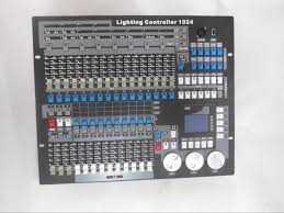 wholesale cheap price stage light controller king kong 1024