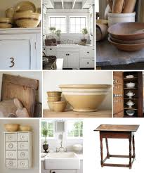 Kitchen Inspiration by Frog Goes To Market Kitchen Inspiration Board