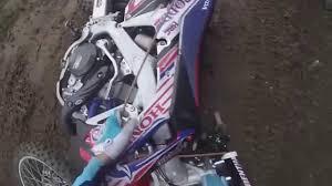 motocross crash helmets 2015 motocross crash compilation cadute youtube