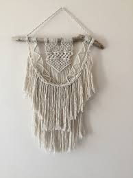 decor macrame wall wall hanging decorations macrame wall hanging