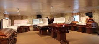funeral casket caskets