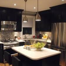 kitchen with stainless steel appliances photos hgtv