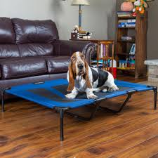 Elevated Dog Bed With Stairs Elevated Dog Bed With Stair Ideas Elevated Dog Bed