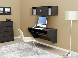 Space Saving Laptop Desk Space Saving Trick Wall Mounted Laptop Desk Review And Photo