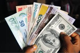 naira hits n215 to dollar n332 to pound at bureau de change