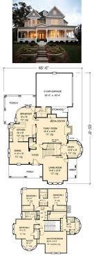 farmhouse floor plans best modern farmhouse floor plans that won choice award