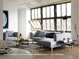 Bilsby Sofa From Design Within Reach Ideas For New Space Layout - Design within reach sofa