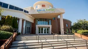 home theater seating atlanta infinite energy center theater atlanta tickets schedule