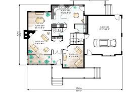 corner lot floor plans farmhouse style house plan 3 beds 2 50 baths 2183 sq ft plan 23 293