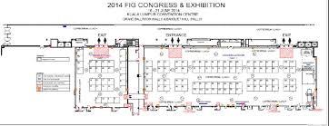Exhibition Floor Plan Malaysia Exhibition