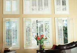 home depot wood shutters interior how to measure for plantation shutters at the home depot