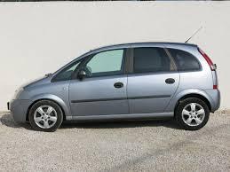 Opel Meriva 1 7 Cdti Autobazar Aaa Auto