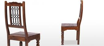 jali sheesham low back ironwork dining chairs pair quercus living jali sheesham low back ironwork dining chairs pair