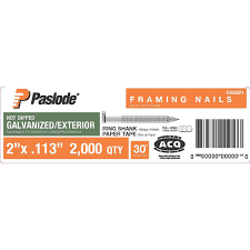 Coil Nails Home Depot by Collated Framing Nails Collated Nails Screws U0026 Staples The