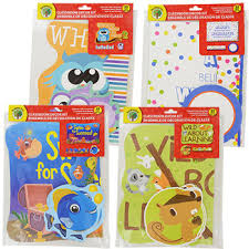 Monkey Classroom Decorations Teacher Supplies At Dollartree Com