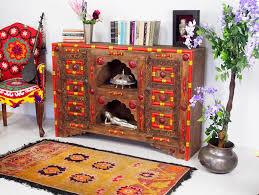 Wohnzimmerschrank Niedrig Orient Fernseh Tv Schrank Boffet Sideboard Pj 5 Kaufen Bei Kabul