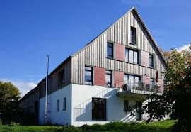 Wohnhaus Kuhn Architekten Wohnhaus L Arnsdorf