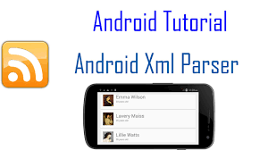 tutorial android xml 3 how to process data part 1 android xml parser tutorials youtube