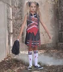 Bride Halloween Costume Kids Zombie Bride Girls Costume Exclusively Spirit Halloween Walk