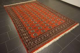 bukhara tappeto bukhara pakistan 190x280cm catawiki