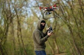 hackers able to turbo charge dji drones way beyond what u0027s legal