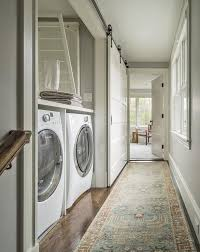 Space Saving Laundry Ideas White by Chic Laundry Closet Remodel Roselawnlutheran