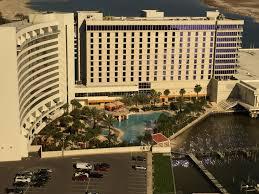 Jimmy Buffet Casino by Hard Rock Resort From Beau Rivage Resort U0026 Casino Biloxi