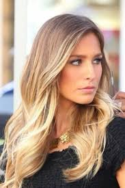 hairstyles blonde brown 40 blonde and dark brown hair color ideas hairstyles haircuts