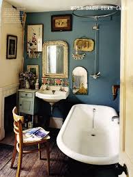 bathroom ideas vintage the 25 best vintage bathroom decor ideas on half