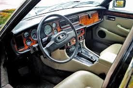 1980 1987 jaguar xj6 series iii hemmings motor news