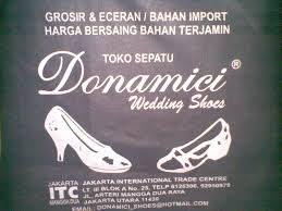 Wedding Shoes Mangga Dua My Life Itc Manggadua