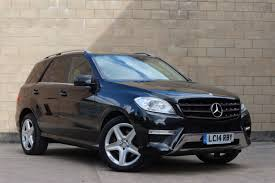 used mercedes benz m class cars second hand mercedes benz m class