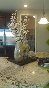 ideas for kitchen table centerpieces kitchen table floral centerpiece awesome best 25 dining table