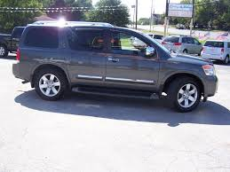 nissan suv 2010 nissan armada in alabama for sale used cars on buysellsearch