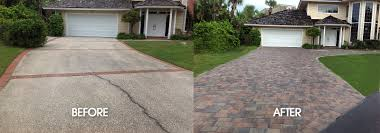 Patio Concrete Pavers by Paver Stones U0026 Brick Driveways U0026 Patios Virginia Beach Va Quick