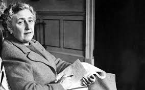 10 things you didn u0027t know about agatha christie