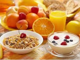 simple and healthy breakfast foods for weight loss diet u0026 nutrition