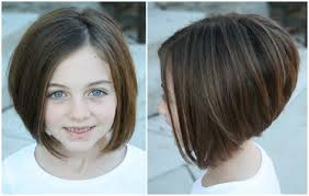 kids angled bob haircut oh goodness little girl stacked bob kid s short hair