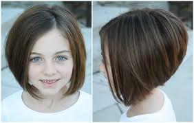 kids angle haircut oh goodness little girl stacked bob kid s short hair