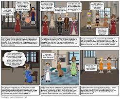Prison reform final storyboard by johll492